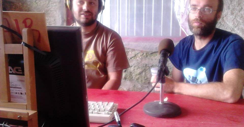 Documental de Radio