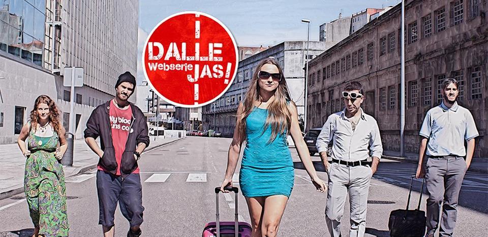 dalle-jas-webserie